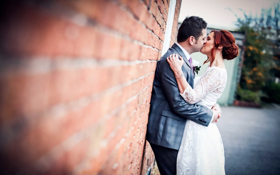 The Barns, Cannock Wedding Photography