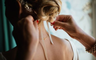 The best moments to capture on your wedding day